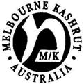 MELBOURNE KASHRUT